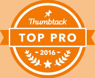 Thumbtack Top Pro 2016