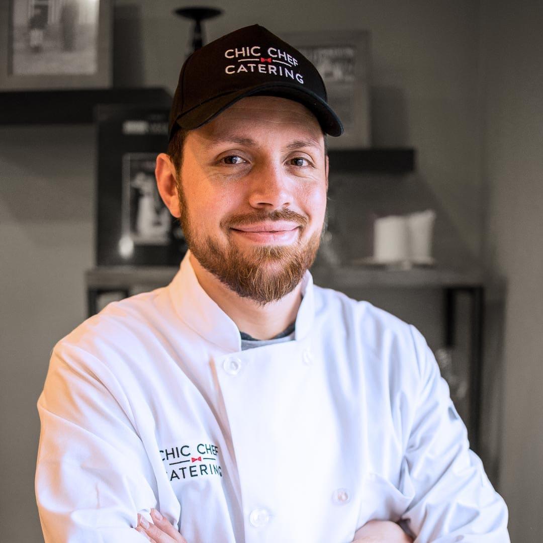 Derrick Bridges, Executive Chef