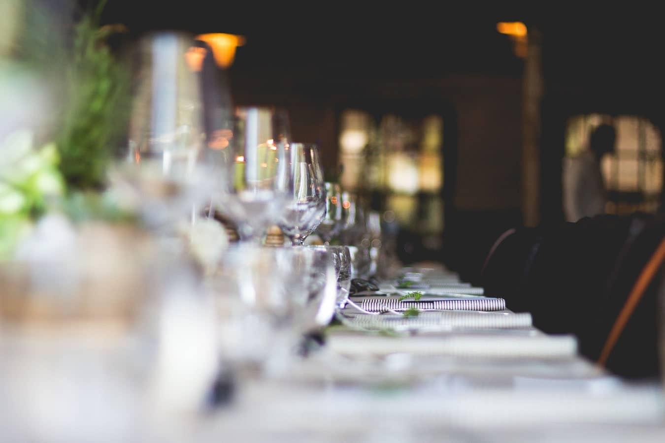 weddings social corporate