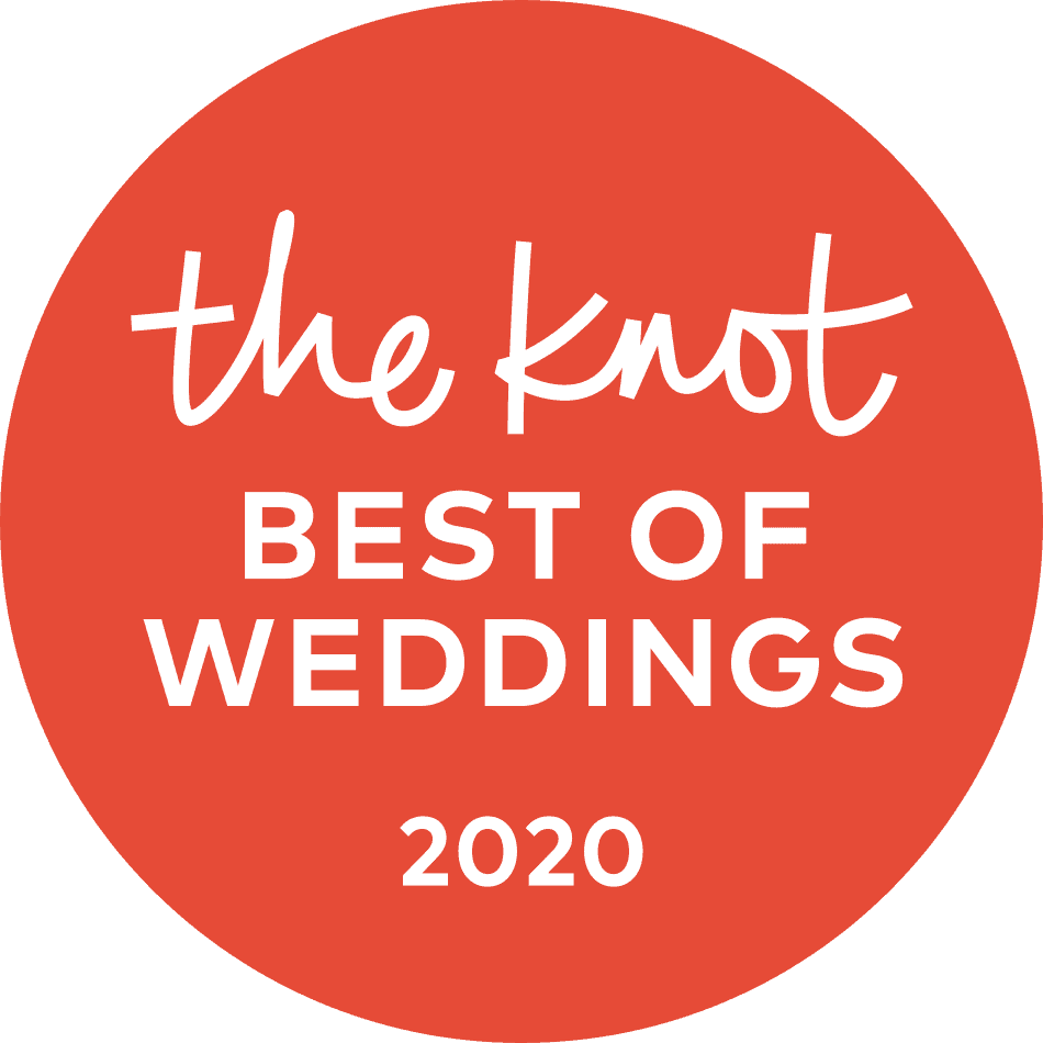 The Knot Best of Weddings 2020 Pick