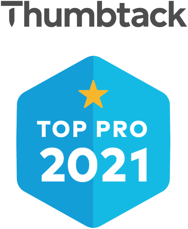 Thumbtack Top Pro 2021